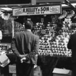 Brixton Market 1950s