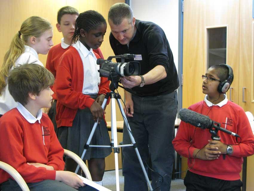 film training by digital:works